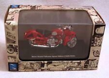 Newray 1:32 modelo de metal-artnr.: 06086-Moto Guzzi Falcons deporte (49-58) - nuevo