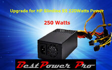 250W Upgrade for HP Slimline S5 Series System Compatible 633195-001 Power Supply