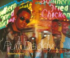 PUFF DADDY Feat. MASE - Can't nobody hold me down