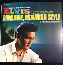 CD Soundtrack Elvis Presley - Paradise, Hawaiian Style (Mini LP Style Card Case)