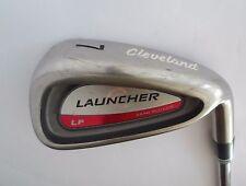 Cleveland LAUNCHER LP 7 IRON  True Temper Regular Steel Shaft  Golf Pride Grip