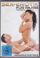 Sex Erotik Für Paare Volume 2  (Liebesspiele ohne Tabus)