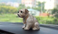 Free Shipping Cute Dog Doll Car Nodding Dog Shake His Head Nodding Dog Car Style