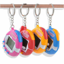 90S Nostalgic 49 Pets in One Virtual Cyber Pet Toy Funny Tamagotchi Random