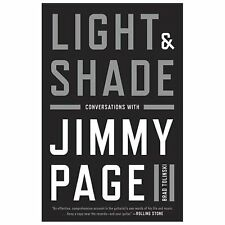 Light and Shade : Conversations with Jimmy Page by Brad Tolinski (2013,...
