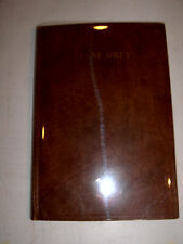 Zane Grey  First Edition The Man and His Work Harpers 1928