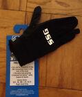 SSG Roping Pro Tex Heeler's Glove gel pad grip Rodeo