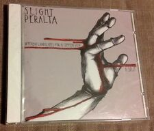 SLIGHT - PERALTA / DIFFERENT LANDSCAPES FOR A COMMON VIEW  - CD (Italy - 2005)