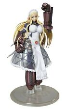 Queen's Blade Rebellion Vingt Vante 1/8 Anime PVC Figure MegaHouse