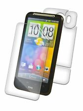 Zagg Invisible Shield HTC Desire HD - Full Body Max Protection