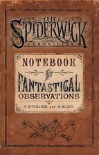 The Spiderwick Chronicles Deluxe Collector's Trunk