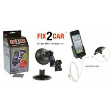 KRAM FIX2CAR Passive Holder W / tazza di aspirazione per Apple iPhone 5 - 60212