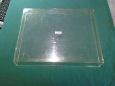 Pioneer PL-7 Turntable , Dust Cover , Parts