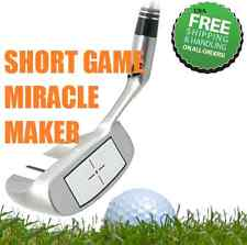 SENIOR CHIPPER HYBRID IRON WOOD CHIPPING PUTTER UTILITY MARXMAN PUTTING WEDGE