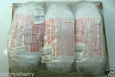 Lot of 36 Plastic Hot Dog Holder plate Picnic BBQ party carnival park classic