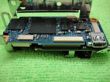 GENUINE SONY DCR-SR68 SYSTEM MAIN BOARD REPAIR PARTS