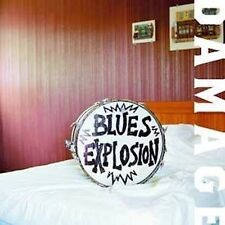 NEW - Damage by Blues Explosion