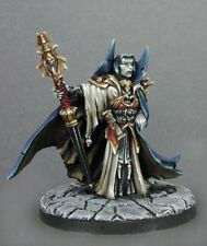 Ivan Vampire Wizard Reaper Miniatures Dark Heaven Legends Undead Caster Magic