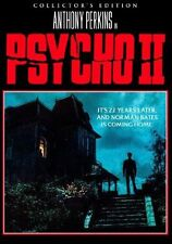 Psycho 2 (DVD, 2013, Collector's Edition)