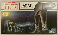 MPC Star Wars ROTJ Return of the Jedi AT AT Model Kit #8919 UNASSEMBLED