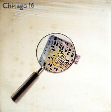 "CHICAGO - Chicago 16 1982 LP 12"" Nuovo SIGILLATO RARO"