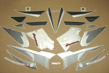 GSX 1300R Hayabusa 2005 decals stickers graphics adhesives set kit busa logo 06