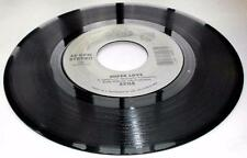 Exile Shes Too Good To Be True / Super Love 1985 Epic Rock 45rpm New Unplayed NM