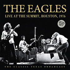 THE EAGLES New 2017 UNRELEASED 1976 HOTEL CALIFORNIA TOUR LIVE CONCERT 2 CD SET