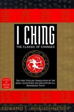 I Ching (Classics of Ancient China), Shaughnessy, Edward L., Acceptable Book