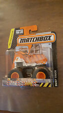 Matchbox Monster Truck Dump Truck Construction Free USA Shipping
