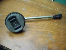 NICE YAMAHA CLEAN FRESHWATER LOWER COWLING TILT AND TRIM SWITCH