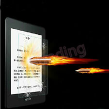 Tempered Glass Screen Protector Premium Protection for Kindle Paperwhite
