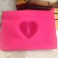 YVES SAINT LAURENT handbag wedding xmas CLUTCH BAG  YSL PURSE  genuine LTD edt