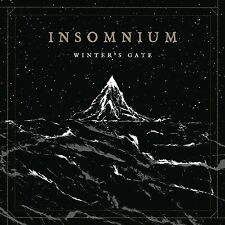 INSOMNIUM - WINTER'S GATE   CD NEU