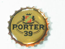 Porter 39 Rare French Beer Pin **