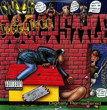 Doggystyle - Snoop Doggy Dogg  Explicit  (Vinyl Used Very Good) Explicit Version