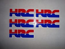 Factory Effex Honda Racing HRC Sticker Decal CR CRF XR CBR TRX 250R 450R 450ER