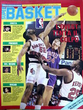 Super Basket n°4 1991 [GS36]