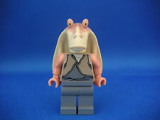 Lego Figurine Star Wars - Jar-Jar Binks neuf / Set 9499