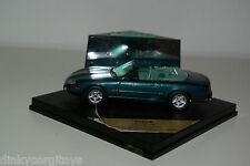 VITESSE V100A JAGUAR XK8 OPEN CABRIOLET GREEN NEAR MINT BOXED