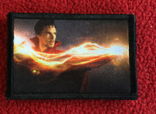 Dr. Strange Movie Morale Patch Tactical Mil-spec Cumberbatch Avengers