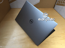 "Dell XPS 13 9360 3.5 i7 kaby lake, 16GB ram, 512GB ssd, qhd +, 13.3"" Win 10"