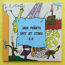 Jack Penate - Spit At Stars E.P. - Gatefold Sleeve Double Vinyl - XLS264 MINT