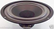 "Boston Acoustics A60 series 2 8"" Copy Woofer *** New Speaker *** MW-5083"