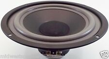 "Boston Acoustics A70 series II (2) 8"" Copy Woofer *** New Speaker *** MW-5083"