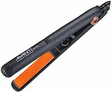 "Avanti Ultra Dual Voltage Ceramic Tourmaline Flat Iron, (1"" Inch)  AV-GTL2,"