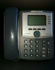 Linksys Cisco SPA942 with Stand and Dual Switch