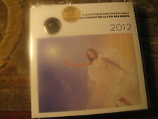 CANADA 2012 RARE TOOTH FAIRY 25 CENT COIN IN ROYAL CANADIAN MINT SET