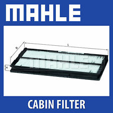 Mahle Pollen Air Filter - For Cabin Filter LA177/1 - Fits BMW 5 Series E34