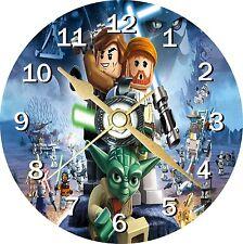LEGO Star Wars 2 Novità Orologio CD possono essere personalizzati